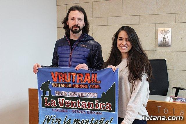 La III VRUTRAIL Ventanica Running Trail tendrá lugar el próximo sábado 17 de febrero, Foto 1