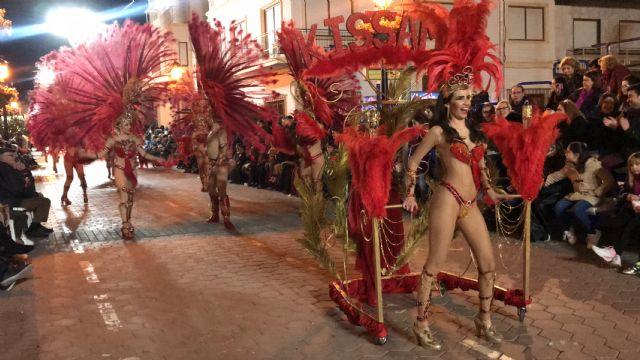 Plazo abierto para el Concurso de Comparsas del Carnaval de Torre Pacheco 2019 - 3, Foto 3