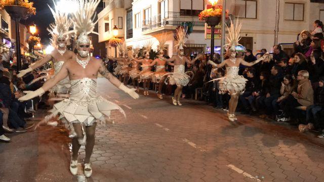 Plazo abierto para el Concurso de Comparsas del Carnaval de Torre Pacheco 2019 - 4, Foto 4