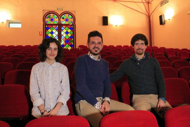 Ramón Vergara S. ofrecerá en Bullas el concierto Baladas del Decamerón Negro de Leo Brouwer, un quinteto para guitarra y cuerdas - 1, Foto 1