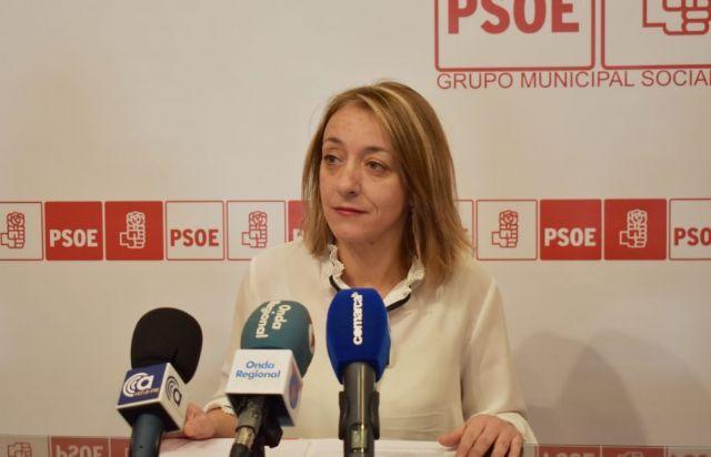 El PSOE exige el incremento de las medidas de seguridad en el CEIP Andrés García Soler tras una nueva oleada de robos durante los últimos meses - 1, Foto 1