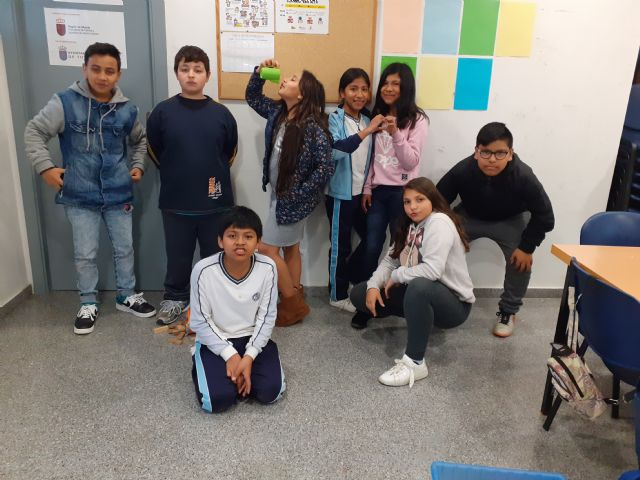 """The Eighth Edition of the """"Project of Socio-educational Intervention with Families and Minors in a situation of social disadvantage"""" begins, Foto 2"""