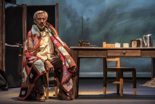 La Concejalía de Cultura de Cartagena programa en el Nuevo Teatro Circo a Inmanol Arias con El coronel no tiene quien le escriba - 1, Foto 1