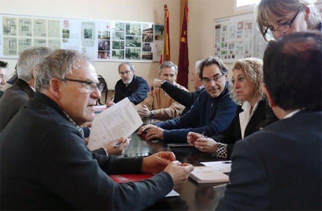 Los 7.500 trabajadores del sector del mueble y la madera ya tienen su acuerdo sectorial hasta 2021 - 1, Foto 1