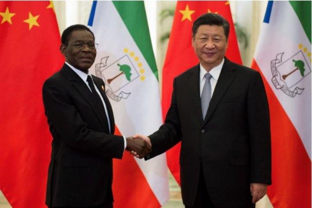 Guinea Ecuatorial acuerda una contribución solidaria de $ 2 millones para apoyar la lucha de China contra el coronavirus - 1, Foto 1