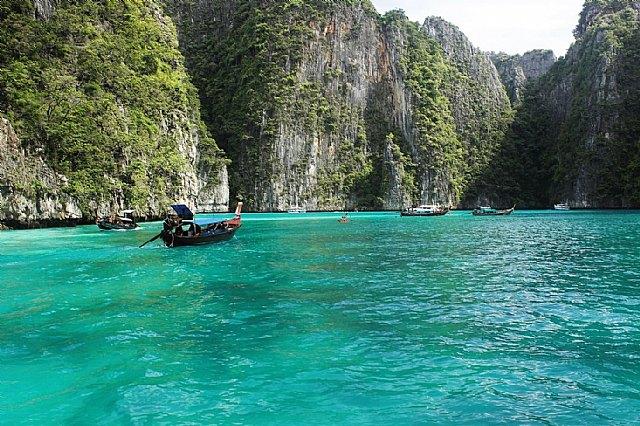 Tailandia, India y Vietnam, destinos de moda para los viajeros españoles - 1, Foto 1