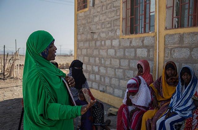 Día internacional de tolerancia cero con la mutilación genital femenina (MGF) - 1, Foto 1