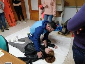 Protección Civil organiza una gimkana de orientación para nuevos voluntarios - 2, Foto 2