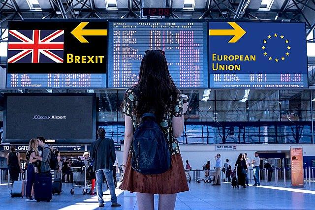 Uno de cada tres españoles evitará viajar a Reino Unido por el Brexit - 1, Foto 1