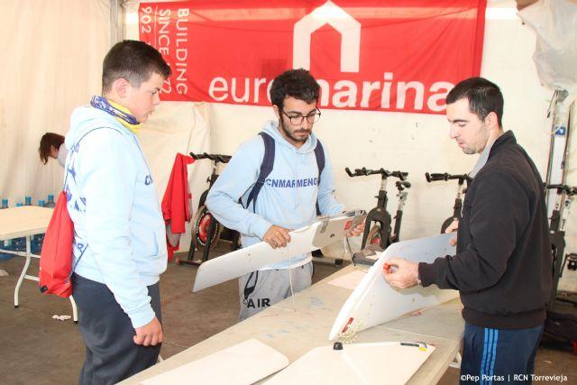 Torrevieja ya mira a la Comunitat Valenciana Olympic Week 2020 - 1, Foto 1