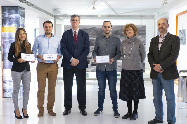 Repsol y su fundación apoyan con 15.000 euros tres proyectos sociales en Cartagena y La Unión - 1, Foto 1