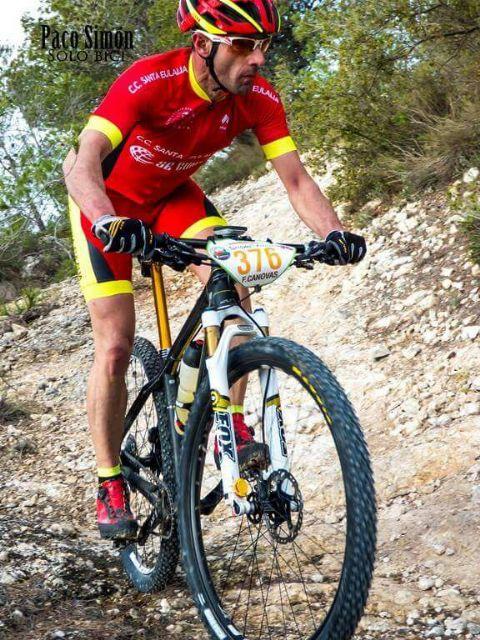 El C.C. Santa Eulalia estuvo presente en la 5ª prueba del Circuito Montañas Alicantinas y en Roldán, Interclub Cartagena 2017, Foto 2