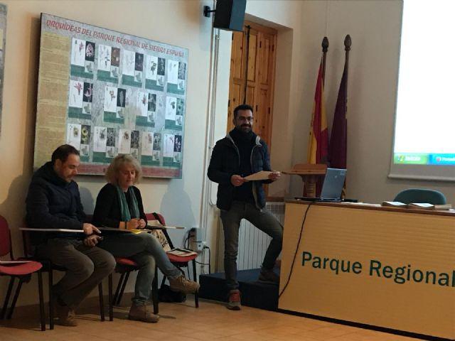 Se reúne el Foro de Seguimiento de la Carta Europea de Turismo Sostenible del Territorio Sierra Espuña, Foto 7