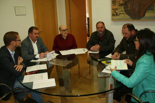 Un bando de la Alcaldía insta a la ciudadanía a participar y movilizarse mañana por la falta de recursos hídricos ante la sequía, Foto 1