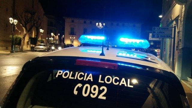 La Policía Local se adhiere a la campaña especial de la DGT sobre cinturón y seguridad y sistemas de retención infantil que se llevará a cabo del 11 al 17 de marzo - 1, Foto 1