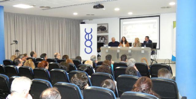 COEC crea el portal digital Fuente Álamo Activo - 1, Foto 1