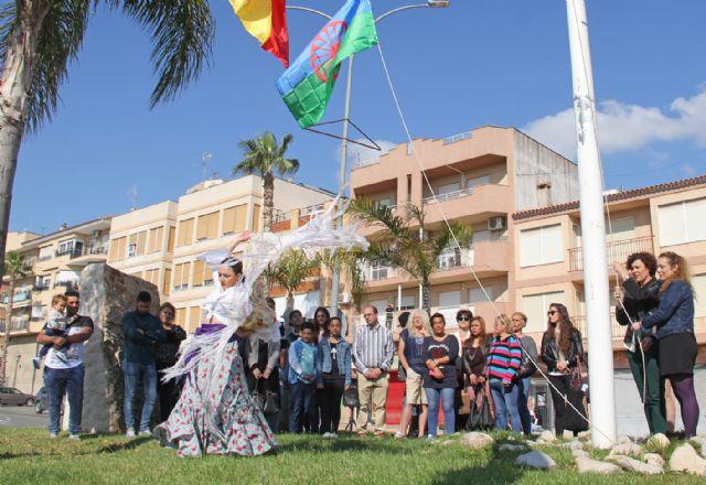 Puerto Lumbreras celebra el Día Internacional del Pueblo Gitano - 1, Foto 1