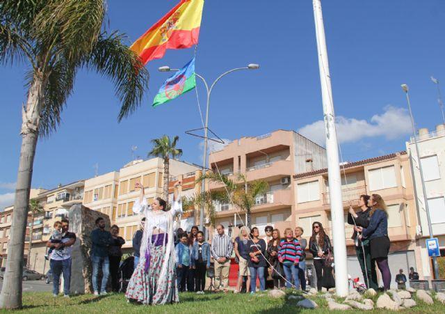 Puerto Lumbreras celebra el Día Internacional del Pueblo Gitano - 2, Foto 2