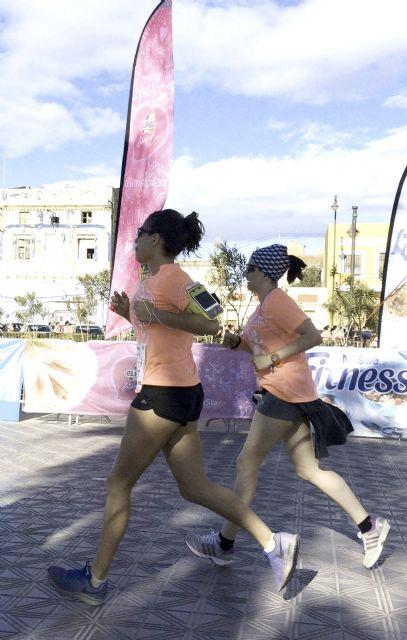 ElPozo BienStar repite como colaborador oficial de la Carrera de la Mujer, Foto 1