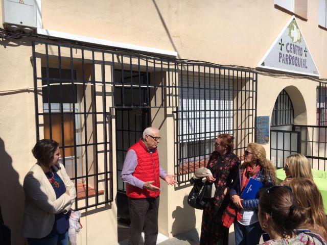 Reunión de coordinación con Ayuntamientos limítrofes en materia de personas sin hogar y transeúntes - 1, Foto 1