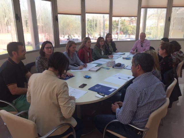 Reunión de coordinación con Ayuntamientos limítrofes en materia de personas sin hogar y transeúntes - 2, Foto 2