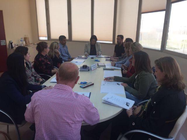 Reunión de coordinación con Ayuntamientos limítrofes en materia de personas sin hogar y transeúntes - 3, Foto 3