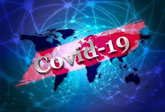 Número de afectados por COVIC-19 en Yecla - 1, Foto 1
