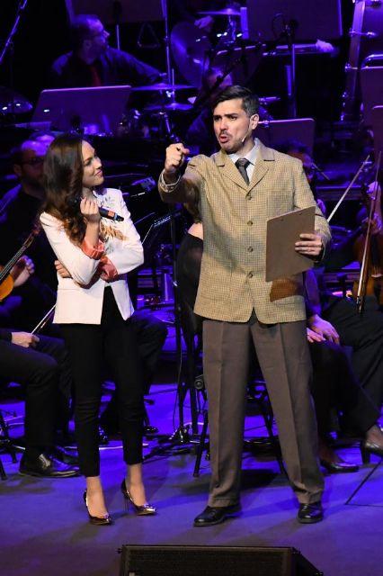 Depedro y María Parrado, dos espectáculos familiares para este fin de semana en El Batel - 3, Foto 3