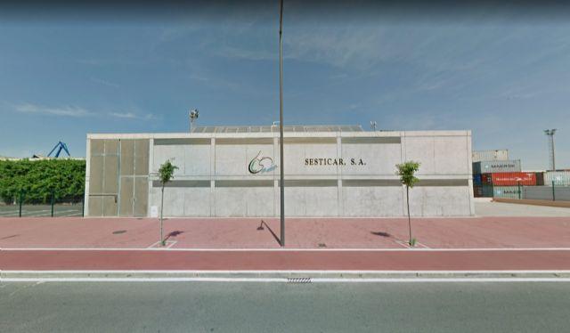 La Autoridad Portuaria de Cartagena rehabilitará el edificio de Sesticarsa - 1, Foto 1