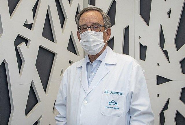 Joaquín Fuentes: El futuro se presenta muy esperanzador en cuanto a los tratamientos para el autismo - 1, Foto 1