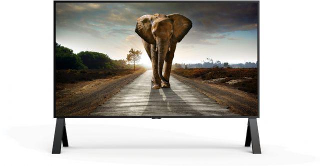 Sharp introduce en España la pantalla profesional 8k más grande del mercado con 120 - 2, Foto 2