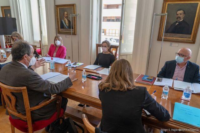 El Consejo de Administración de Lhicarsa trasladará a la fiscalía los anónimos sobre posibles irregularidades en la empresa - 1, Foto 1