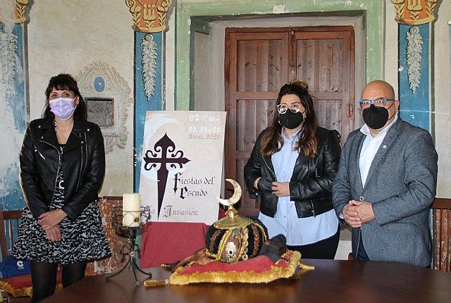 Las Fiestas del Escudo La Invasión echan mano de las redes sociales en el segundo año de pandemia - 1, Foto 1