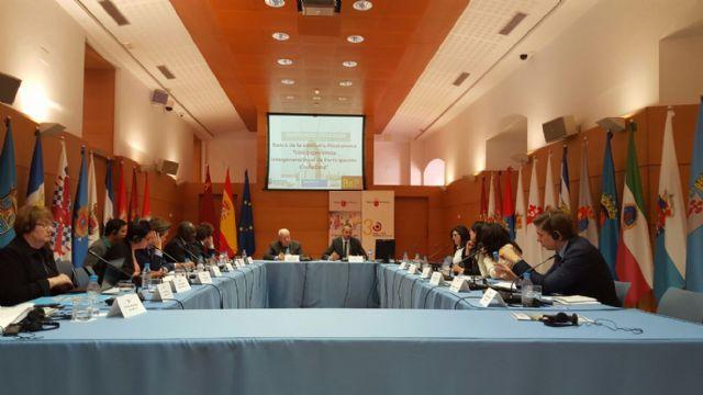 La Comisión Civex selecciona el Banco de la Sabiduria Pinatarense - 1, Foto 1