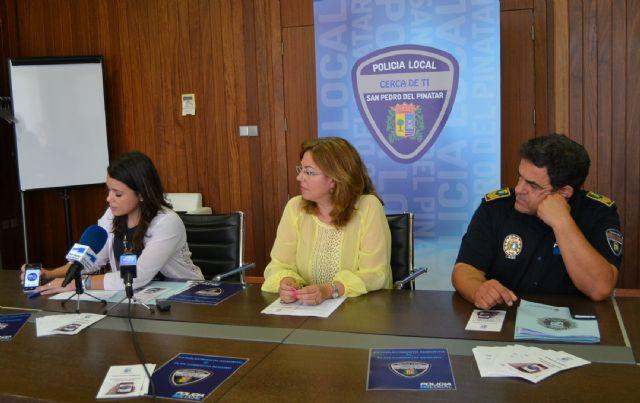 El Ayuntamiento lanza la campaña Comercio Seguro, conecta tu negocio con la Policía - 1, Foto 1