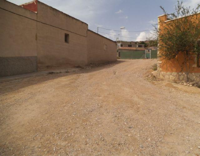 La Junta de Gobierno aprueba la renovación de infraestructuras de una calle del Cuarto Distrito - 1, Foto 1