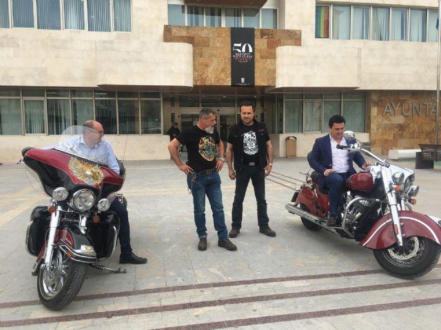 El XVI Hot Rally San Javier espera recibir más de 3500 motos y unas 6000 personas del 24 al 26 de mayo en Santiago de la Ribera - 2, Foto 2