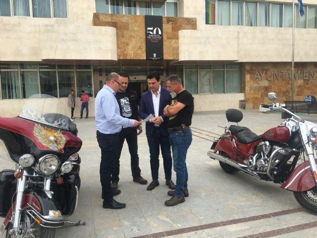 El XVI Hot Rally San Javier espera recibir más de 3500 motos y unas 6000 personas del 24 al 26 de mayo en Santiago de la Ribera - 3, Foto 3