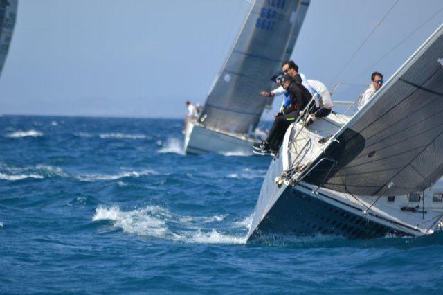 Más de 240 regatistas se dieron cita en la IX regata Bahía de Mazarrón - 2, Foto 2
