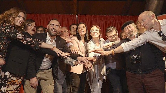 Ciudadanos presenta una candidatura para el Ayuntamiento de San Javier compuesta por un equipo preparado para gobernar - 1, Foto 1