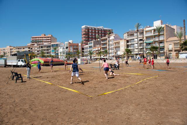 Camela deleita a miles de fans en Puerto de Mazarrón - 5, Foto 5