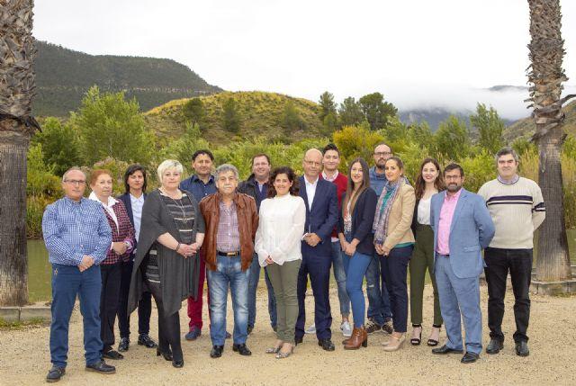 Somos Blanca Somos Región presenta su candidatura para las Elecciones Municipales del próximo 26 de mayo - 1, Foto 1