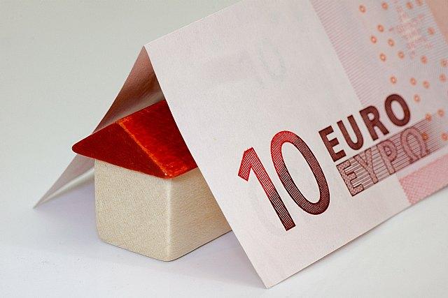 El precio de la vivienda usada en España sube un 0,6% durante el mes de abril - 1, Foto 1