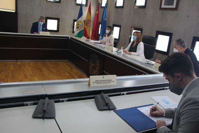El II Plan Reactivemos San Pedro dotará ayudas directas a los sectores más perjudicados por la COVID-19 - 1, Foto 1
