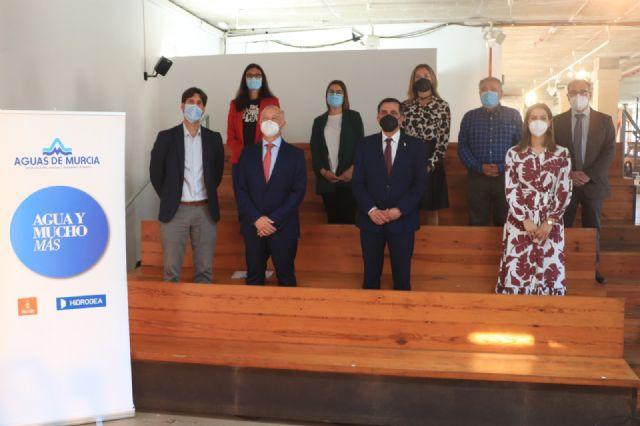 El concurso ´Aguas de Murcia Solidaria´ ofrece 12.000 euros para proyectos de mejoras hidráulicas en países en desarrollo - 1, Foto 1