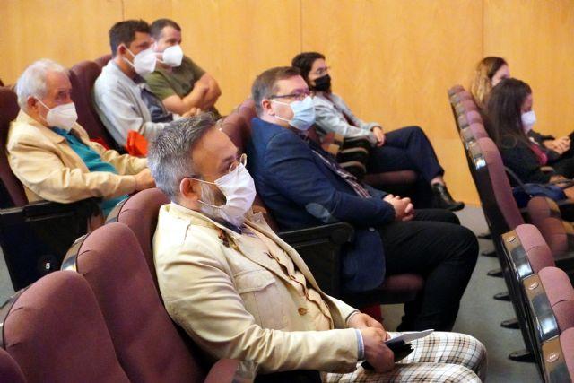 Comienza en Santomera el I Curso Internacional de Antropología y Arqueología Mediterránea - 2, Foto 2