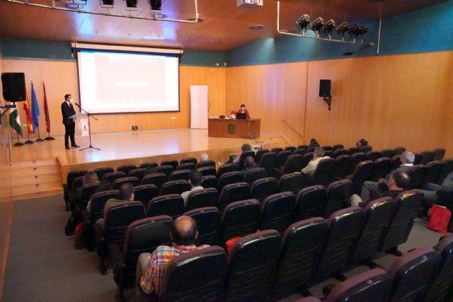 Comienza en Santomera el I Curso Internacional de Antropología y Arqueología Mediterránea - 4, Foto 4