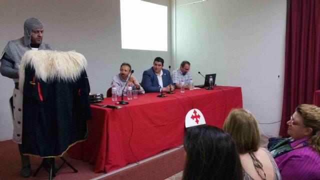 Caravaca acoge la entrega de los concursos regionales convocados por el V Día de la Historia Local, Foto 2