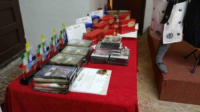 Caravaca acoge la entrega de los concursos regionales convocados por el V Día de la Historia Local, Foto 4