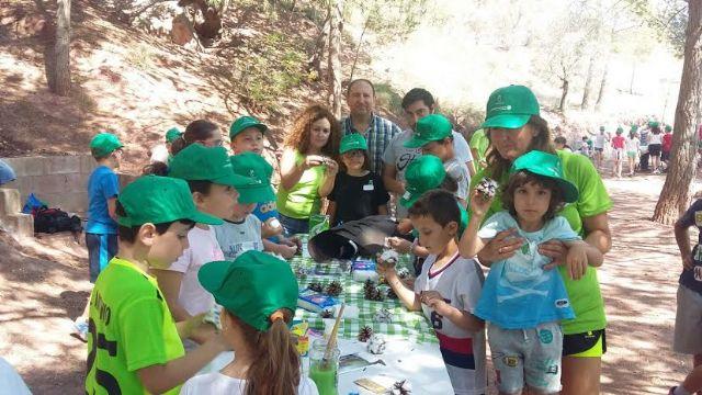 Celebran el Día Mundial del Medio Ambiente con actividades medioambientales en La Santa, Foto 1